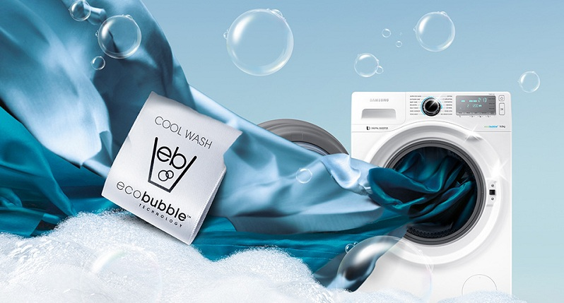 Samsung EcoBubble