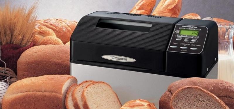 masini de facut paine