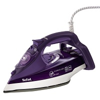 Fier de calcat Tefal Ultimate Anti-Calc FV9640