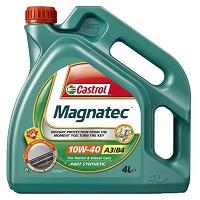 Ulei motor Castrol Magnatec 10W40