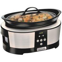 Slow cooker Crock-Pot SCCPBPP605-050