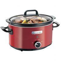 Slow cooker Crock-Pot SCV400RD-050