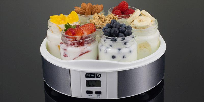 aparat de preparat iaurt