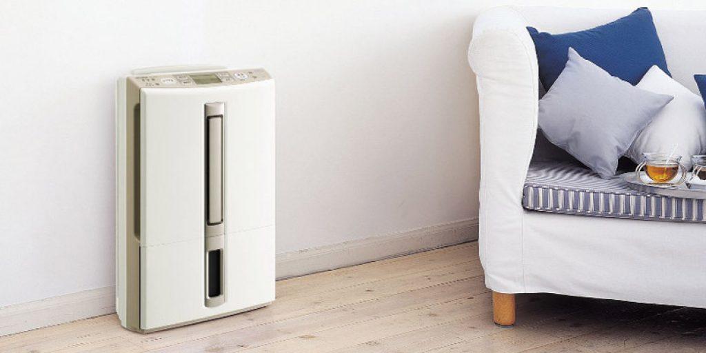 Cel mai bun dezumidificator electric pentru uz casnic - Alegerea unui dezumidificator ...