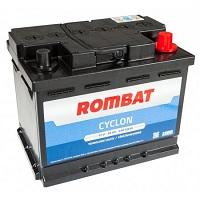 Baterie auto Rombat Cyclon L2 55Ah 12V