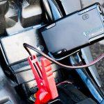 robot de pornire auto