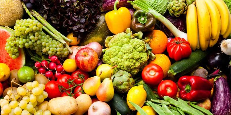 Cum sa Pastrezi Fructele si Legumele Proaspete Cat Mai Mult Timp