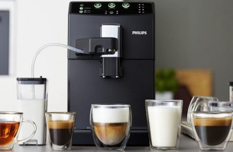Review: Espressor automat cu Rasnita Philips HD8829/09 Pret si Pareri