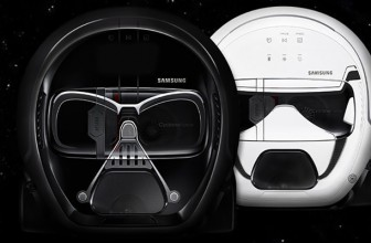 Samsung Prezinta Aspiratoarele Robot Inspirate din Filmul Star Wars