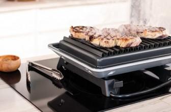Gratar & Grill Electric Profesional – Cum il Alegi pe Cel Mai Bun ?