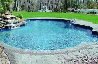 Balansoar de gradina din lemn sau metalic cum il alegi for Cat costa constructia unei piscine