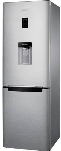 Combina frigorifica Samsung RB31FDRNDSA