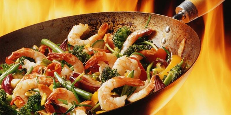 ce inseamna wok