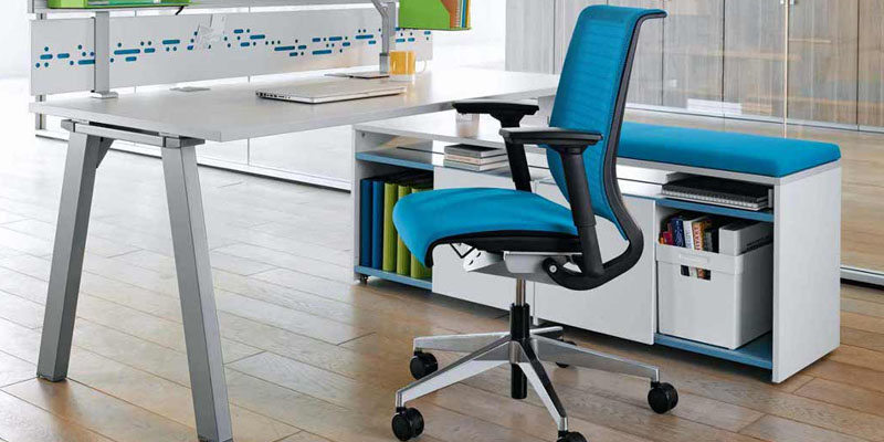 cel mai bun scaun de birou