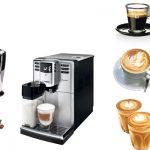 espressor cafea cu rasnita