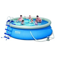 Piscina rotunda Bestway Fast Set