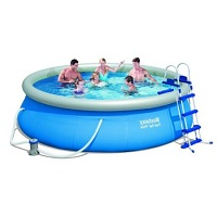 Piscina rotunda gonflabila Bestway Fast Set