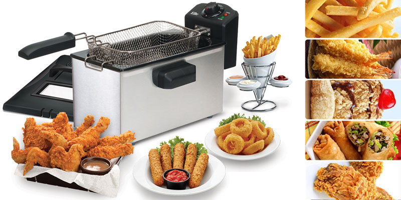 friteuza de calitate