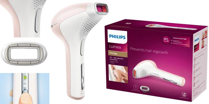 reducere Epilator Philips Lumea IPL SC2005