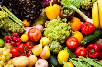 Cum sa Pastrezi Fructele si Legumele Proaspete Cat Mai Mult Timp?