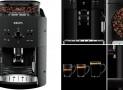 Review: Krups Espresseria Automatic EA8108 Pareri – Espressor Automat cu Rasnita