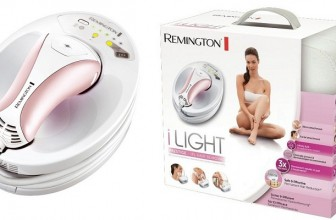 Review: Epilator Remington I-Light Prestige IPL6750 si IPL6500 Pareri