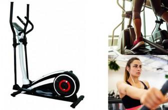 Review: Bicicleta Eliptica Profesionala HouseFit HB 8210 EL