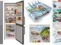 Review: Combina frigorifica Beko RCNA365E20DZXP Pret si Pareri