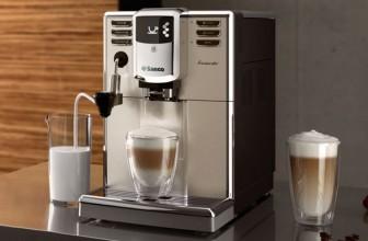 Review: Saeco Incanto HD8917/09 – Espressor Automat cu Rasnita Pret si Pareri