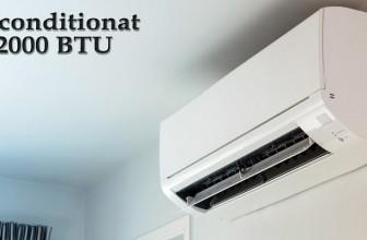 Cel Mai Bun Aer Conditionat 12000 BTU – Pret + Recomandari