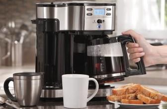 Alege Cea Mai Buna Cafetiera Pentru O Cafea Aromata in Fiecare Dimineata