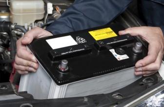Cum aleg o baterie auto? Cei mai buni acumulatori auto