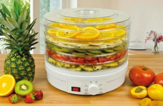 Deshidrator Fructe si Legume – Pret, Pareri si Sfaturi Achizitie