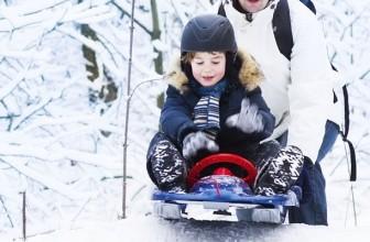 Sanie cu Volan – Modele Perfecte Pentru Copii si Adulti