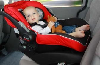 Cel Mai Sigur Scaun Auto Pentru Bebe 0-13 kg